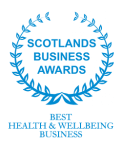 Scotlands Business Awards - Best Health & Wellbeing Business