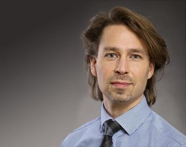 Dr Paul Homoky