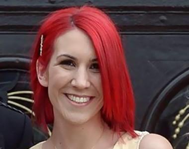 Claire Patterson